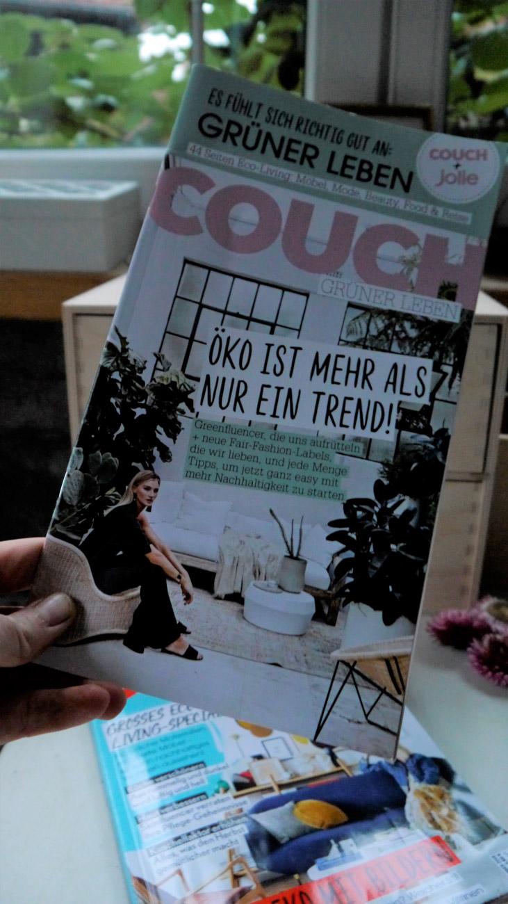 Was ich an Zeitschriften liebe... | mit uns zusammen